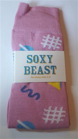 Soxy Beast Subscription